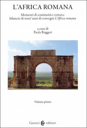 Africa Romana Journal